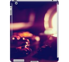 are they small or is the desk really humungous iPad Case/Skin