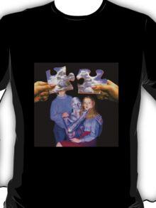 Puzzle Sky T-Shirt