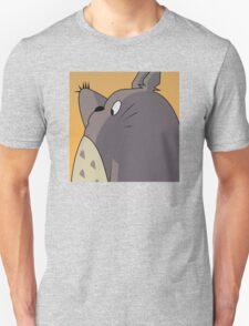 Totoro Halftone T-Shirt