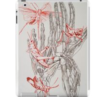 The Grasslands iPad Case/Skin