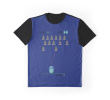 Game on Graphic T-Shirt