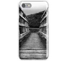New Photography! - Black & White Bridge  iPhone Case/Skin