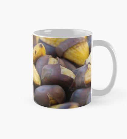 roasted chestnuts Mug