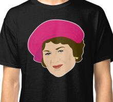 Keeping Up Appearances - Hyacinth Bucket Bouquet Classic T-Shirt