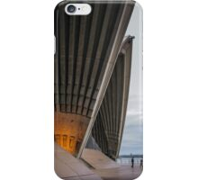Entrance to Opera House in Sydney iPhone Case/Skin