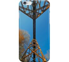 Beneath the Trestle iPhone Case/Skin
