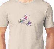 Cute Spider PATTERN  Unisex T-Shirt