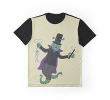 Knuk the Great Graphic T-Shirt
