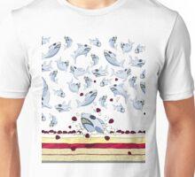 Trifle Sharkstorm  Unisex T-Shirt