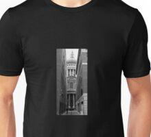 the narrow way... Unisex T-Shirt