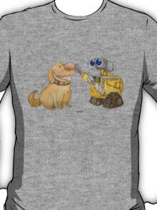 Woah! T-Shirt