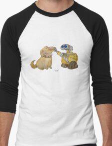 Woah! Men's Baseball ¾ T-Shirt