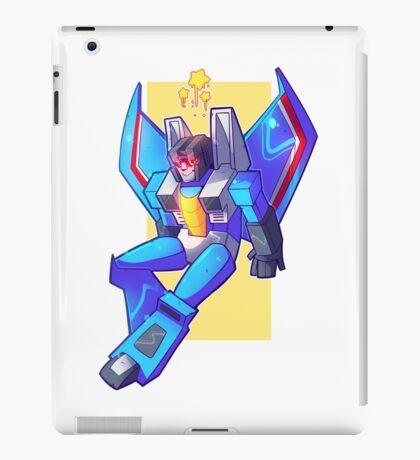 Thundercracker iPad Case/Skin