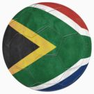 South Africa by MadTogger