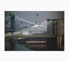 Manhattan & Brooklyn Bridge's > Baby Tee