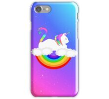 Unicorn Cat iPhone Case/Skin