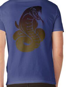 king cobra Mens V-Neck T-Shirt
