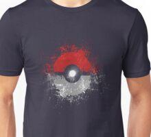 Poke'ball Unisex T-Shirt