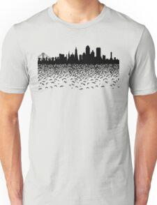 Hidden Gotham Unisex T-Shirt