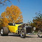 1923 Ford 'T Bucket' Roadster Pickup by DaveKoontz