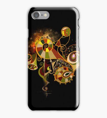 Orchestra by Haykuhee iPhone Case/Skin