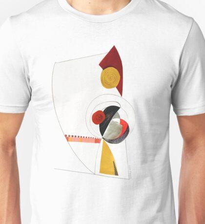 Collage dessin — 5  Unisex T-Shirt