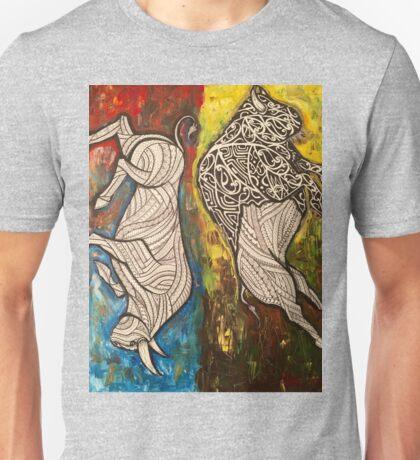 Bullffalo  Unisex T-Shirt