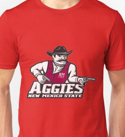 New Mexico State University Unisex T-Shirt