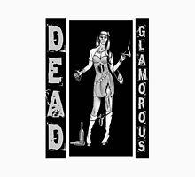 PartGirl Zombie - DEAD GLAMOROUS Unisex T-Shirt