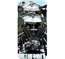 V Twin trike iPhone Case/Skin