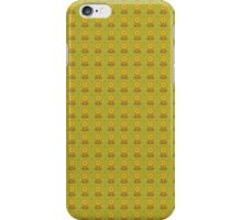 Just 70s. Seamless Pattern iPhone Case/Skin