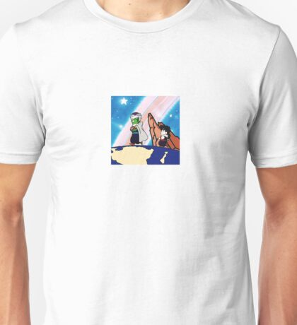 Piccolo and Gohan Unisex T-Shirt