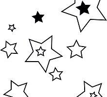 Star, stars, sky, symbol, 2014, 2015, luck, New Year's Eve by Hochmuth & Hartmann  GbR