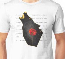 Omnis Vir Lupus Unisex T-Shirt