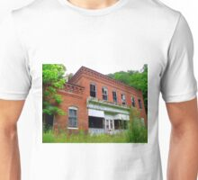 Luxury,And A Building Unisex T-Shirt