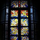 All are welcome ~ St Paul's Melbourne Cathedral by Jan Stead JEMproductions