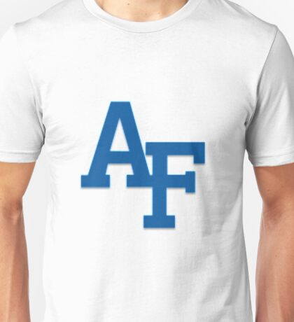 Air Force Academy Unisex T-Shirt