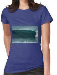 Blown Glass Womens Fitted T-Shirt