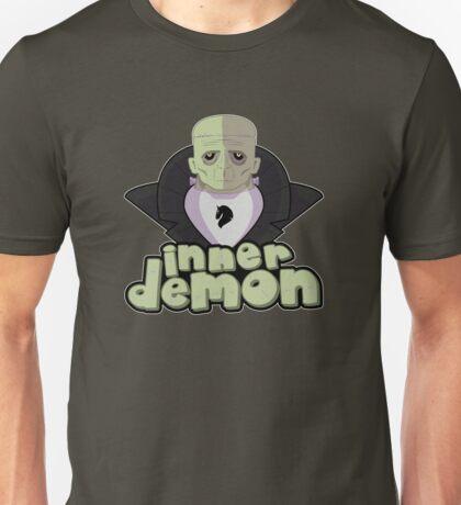 inner demon - Dugg Unisex T-Shirt