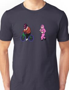 Punch Out Training Unisex T-Shirt