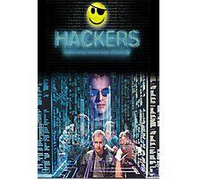 Hackers Photographic Print