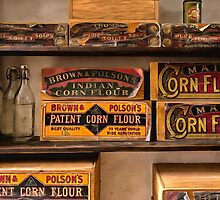 General Store 2 by Nigel R Bell
