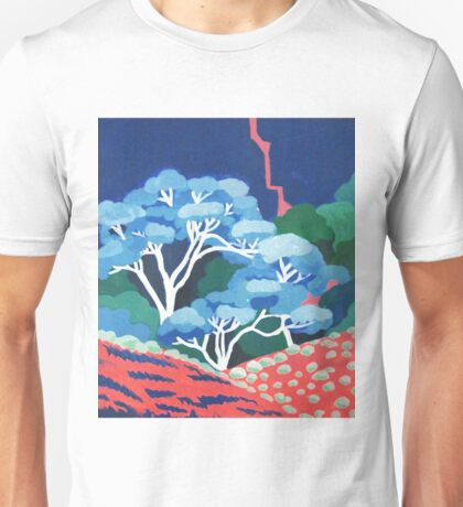 Outback Unisex T-Shirt