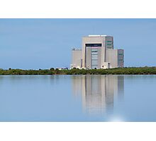 United Launch Alliance Reflects Photographic Print