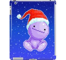 Santa Nohohon for Christmas iPad Case/Skin