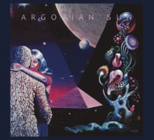 Argovian Sun by SynthSkin