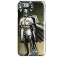 Teutonic Knight iPhone Case/Skin