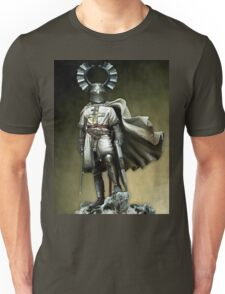 Teutonic Knight Unisex T-Shirt