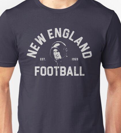 New England Football Unisex T-Shirt