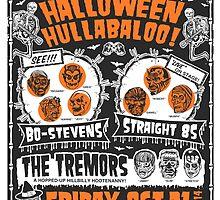 House of Halloween Hullabaloo by Jason Lonon